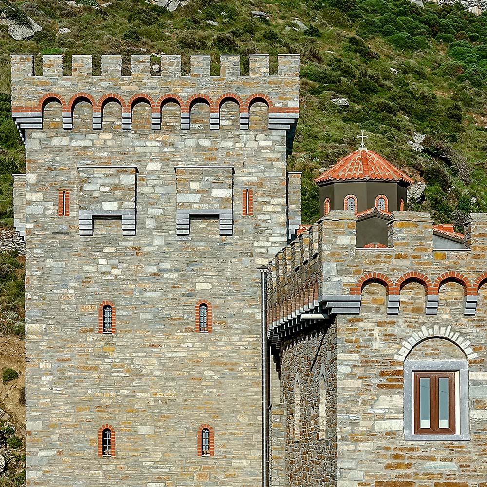 Eftihios Beato Agia Marina
