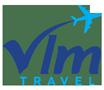 vlmtravel.com Λογότυπο