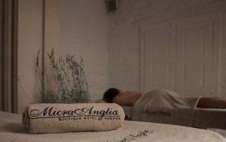Micra Anglia 5 Stars Boutique Hotel