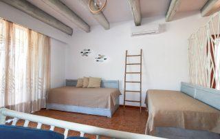 blue era deluxe suite sofa beds